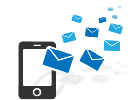 satnet crm mobil mail
